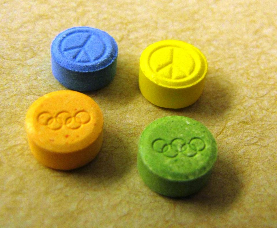 can ecstasy damage your brain
